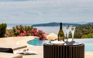 cote d'azur lifestyle at Villa Monaco